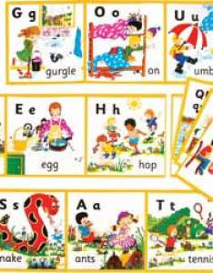 Detail info jolly phonics also letter sound poster mta catalogue rh teaching