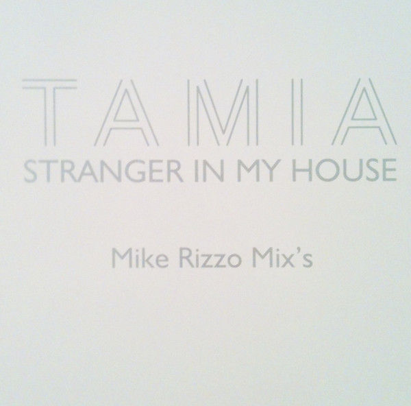 Tamia Stranger In My House Vinyl Records and CDs For Sale