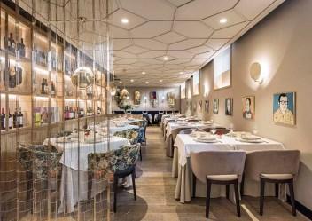 8 Simply Amazing Fine Dining Restaurants Interior Design Magazine