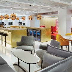 Best Sofa Companies Sofas Furniture Row Seeing The Light: Clive Wilkinson's Hq For Gerson Lehrman ...