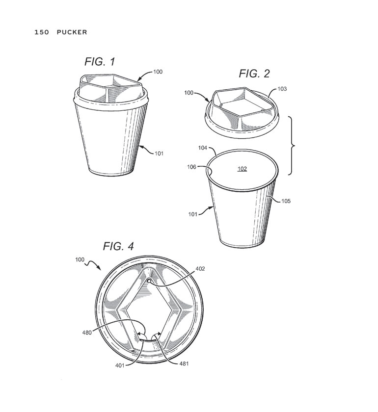 Two Architects Write a Field Guide for Coffee Lids