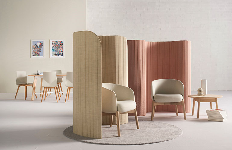 Hightower Brings Playful and Practical Design to the Workplace