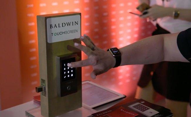 Baldwin At Nycxdesign
