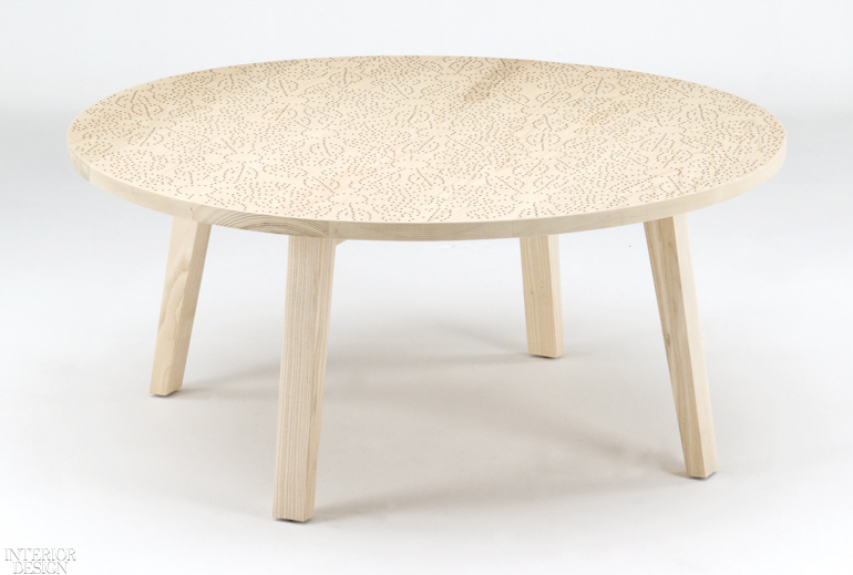 8 eclectic accent tables
