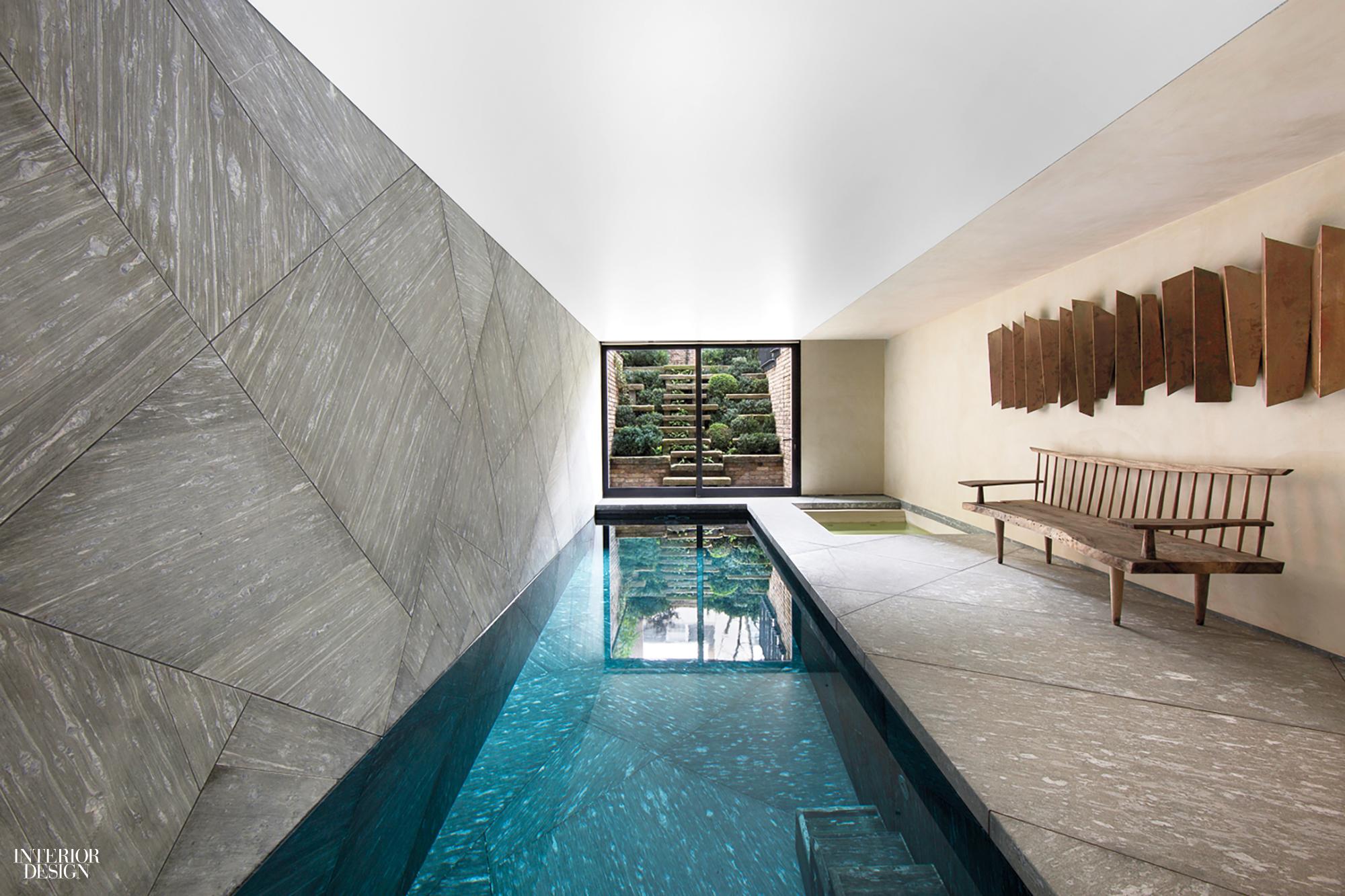 7 Simply Amazing Indoor Pools
