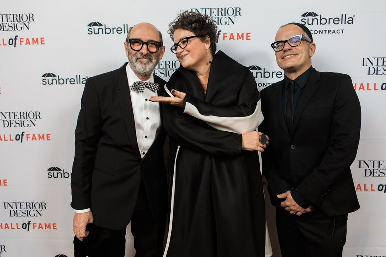 Interior Design Hall Of Fame Awards Celebrates Last Year At Waldorf