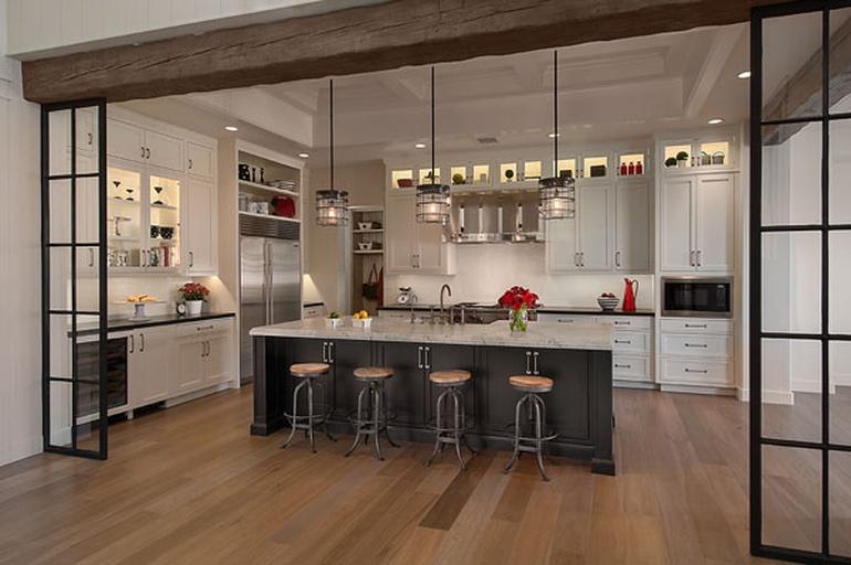Sub Zero And Wolf Select Kitchen Design Winners