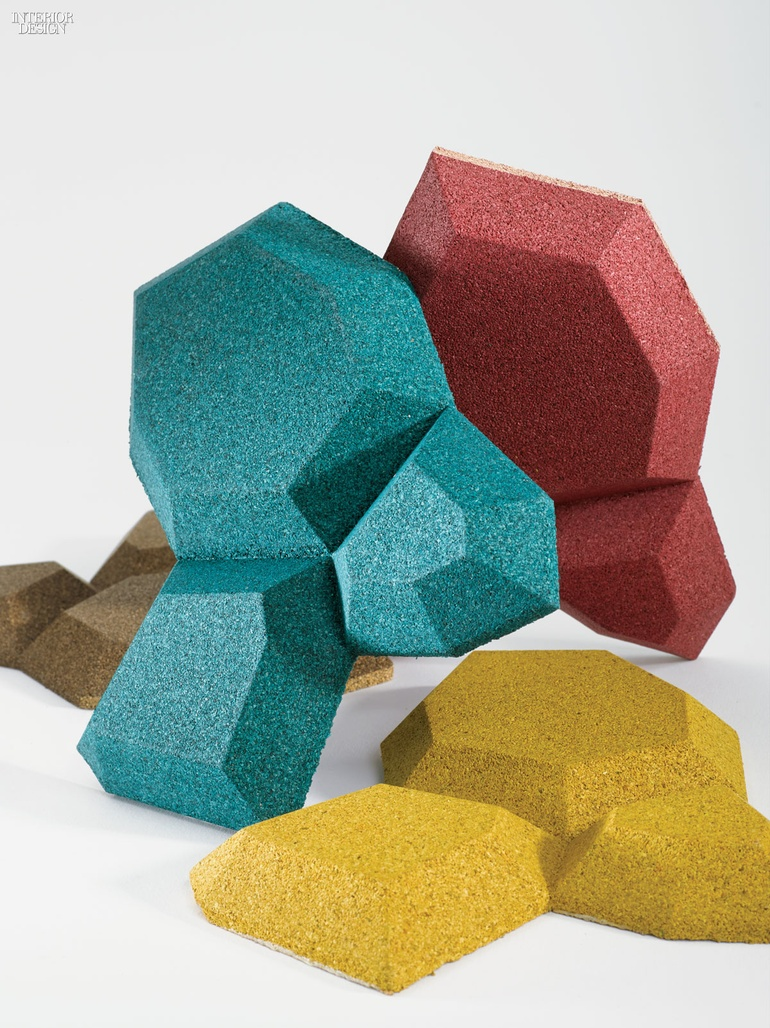 8 of the Most Inventive New Materials From the MCX Library