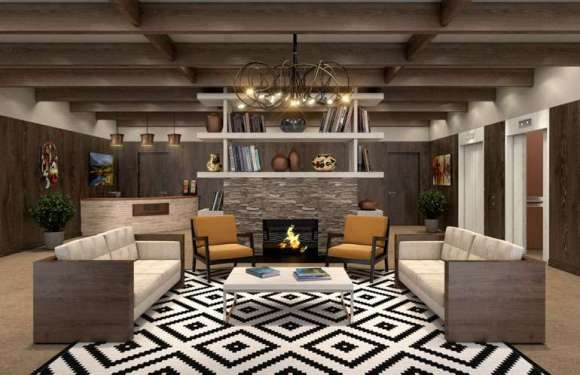 Interior design homes