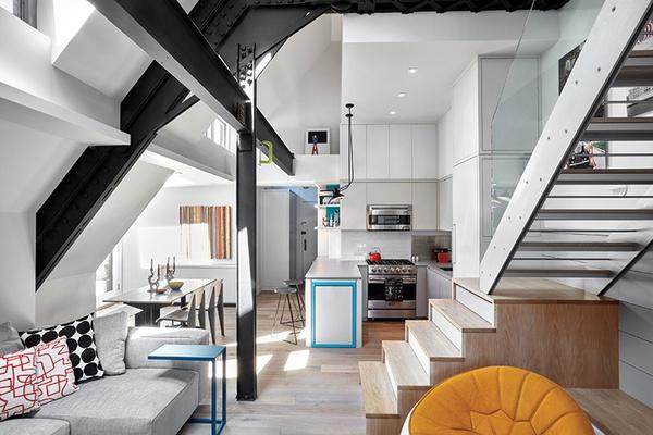 Toronto interior design