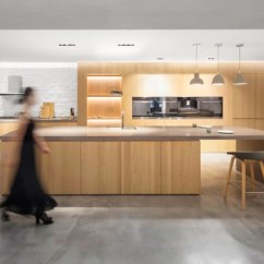 How To Design The Kitchen Where Buy Cabinet Doors Bath Interior Projects Arda Co By Lukstudio 2017 Best Of Year Winner For