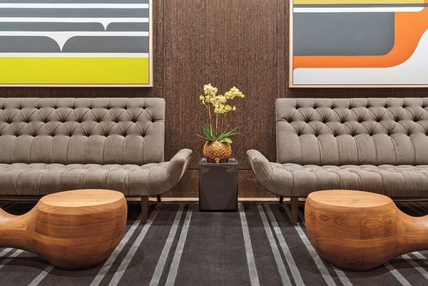 Interior design magazine top 100