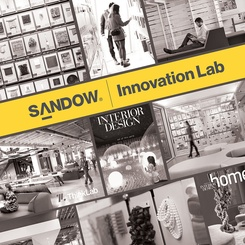 SANDOW to Debut Innovation Lab at NeoCon