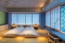 Hoshinoya Tokyo Spa Hotel Rie Azuma Reinvents