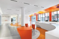 Shirley Ryan AbilityLab by HDR | Gensler in Association ...