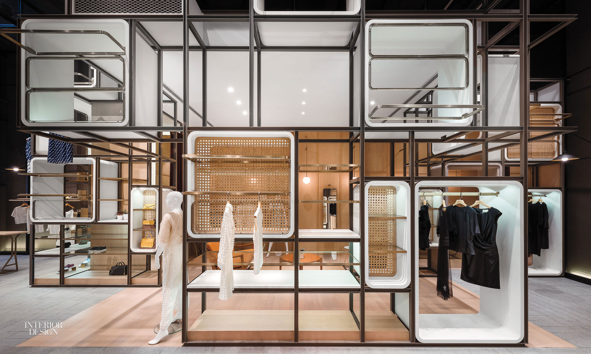 13 Stunning Stores Around The World