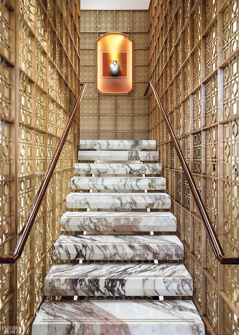 Bulgari New York by Peter Marino Architect 2018 Best of