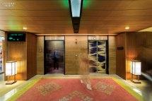Hotel Elevator Interiors