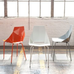 Real Good Chair Chairs Bar Stool Height Blu Dot Launches Exclusive Series For Fab Com S In Colors To