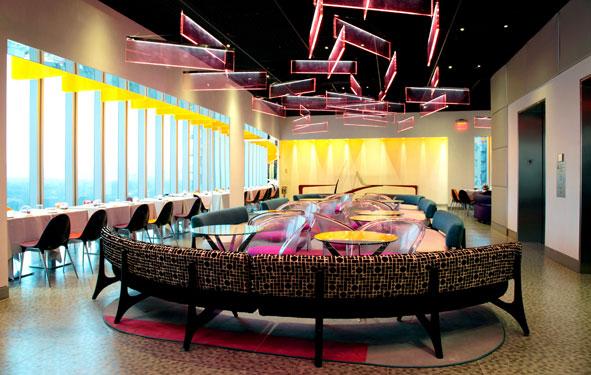kitchen design planner bangalore restaurant robert opens atop new york's museum of arts and ...