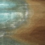 Tai Ping S Nepalese Blur Rugs Replicate Photographic Effects