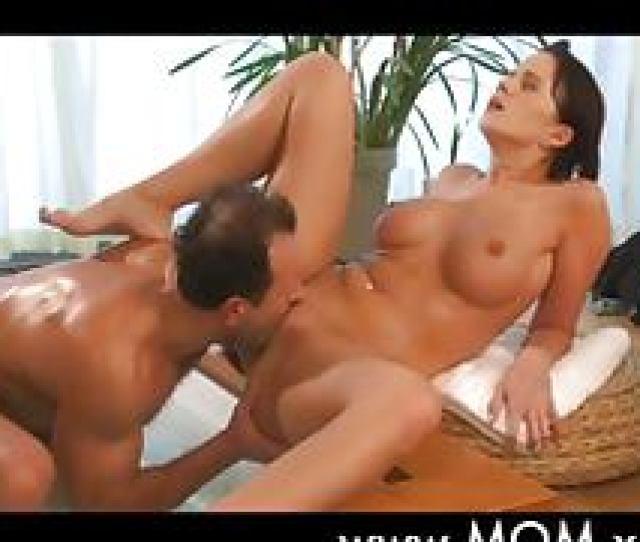 Passionate Couple Hot Tub Love Making