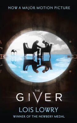 The Giver  Lois Lowry  9780007578498