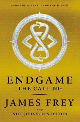 REVIEW: endgame: the calling; by james frey