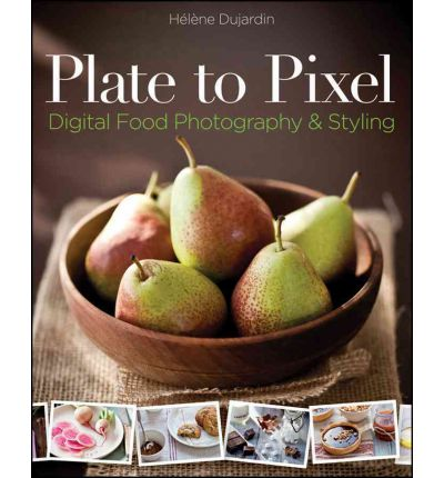 Photo Proventure | Bookshelf | Food Photography Book | Plate to Pixel