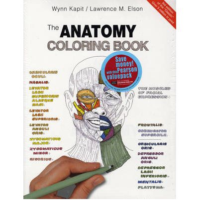 anatomy and physiology coloring book coloring page books and etc