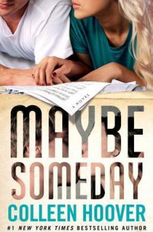 REVIEW: maybe someday; colleen hoover