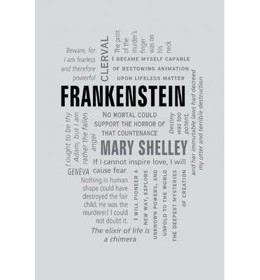 Frankenstein : Mary Shelley : 9781607109457