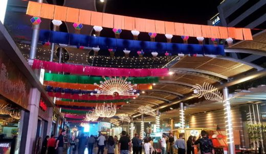 6 Best Restaurants in DLF Cyber Hub Gurgaon