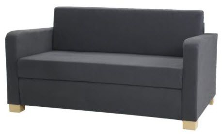 au sofa bed moving through window ikea solsta reviews productreview com