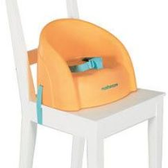 Mothercare Travel High Chair Booster Seat Modern Side J5058 Reviews Productreview Com Au