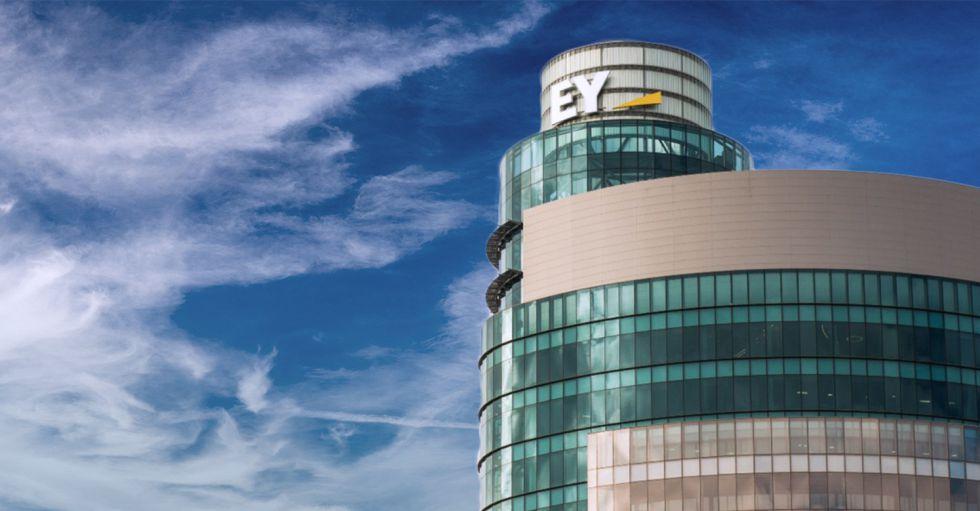 Fotos Torre Azca EY As es la nueva sede de EY en Espaa
