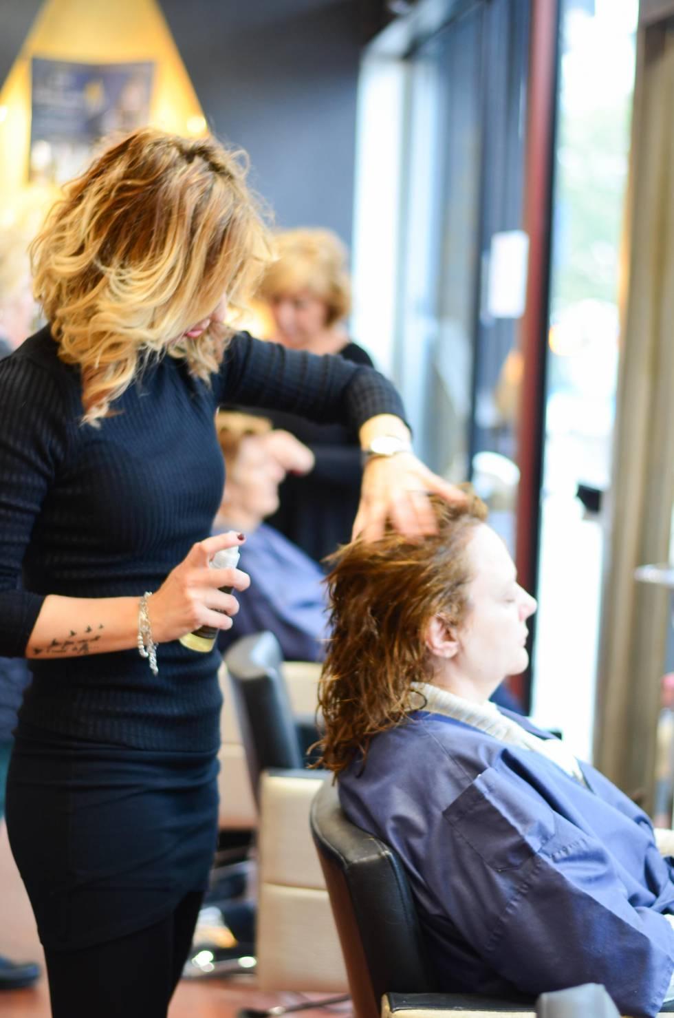 Musa & Élite, los centros de peluquería saludable que triunfan en Madrid