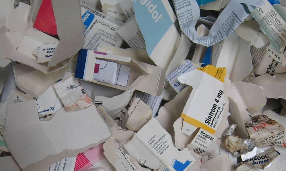 Las químicas y 'farmas' contaminan menos y son más seguras
