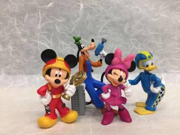 Figuras de Disney de Comansi.