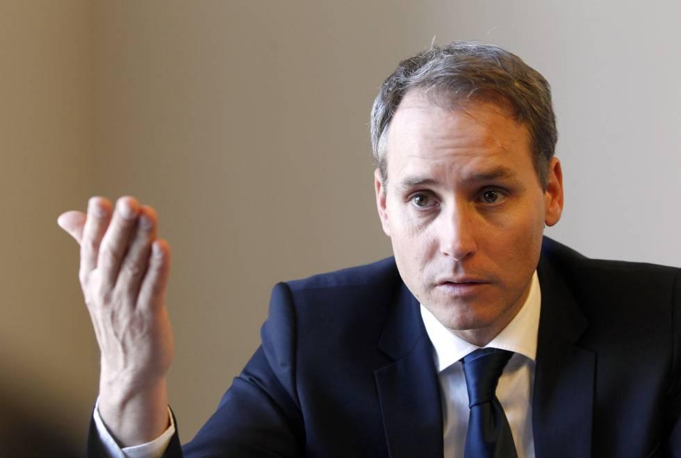 Alex Fusté, economista jefe de Andbank.