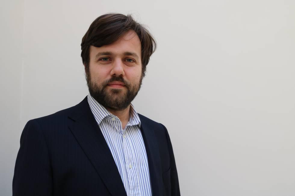 Victor Echevarría, analista de AFI.