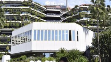 Sabadell se queda con la sede de Planeta y José Manuel Lara sale del consejo del banco