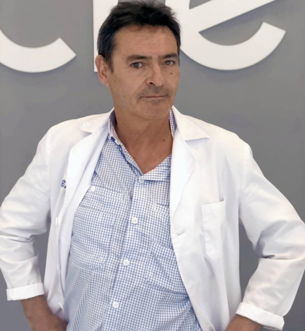 Juan Carlos de Gregorio, fundador y presidente de la compañía.