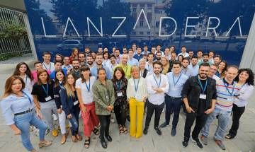 Lanzadera acoge 38 nuevos proyectos para impulsar startups