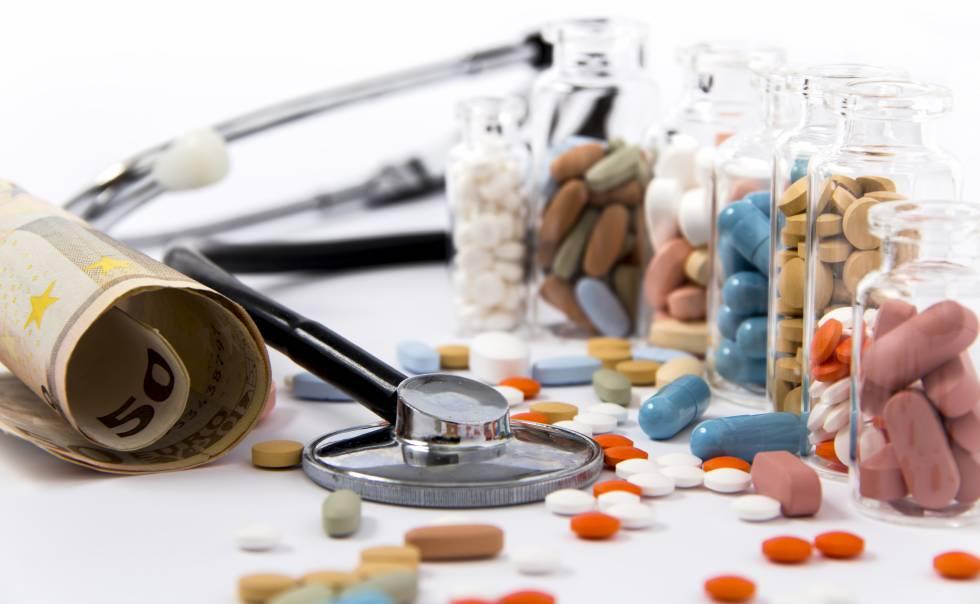 ¿Cómo se fija el precio de los medicamentos?