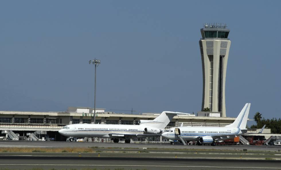 Vueling e Iberia se disparan ante una Ryanair lastrada por la batalla laboral