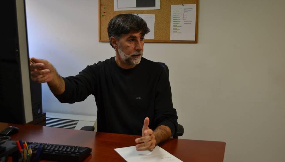 Francisco Vico