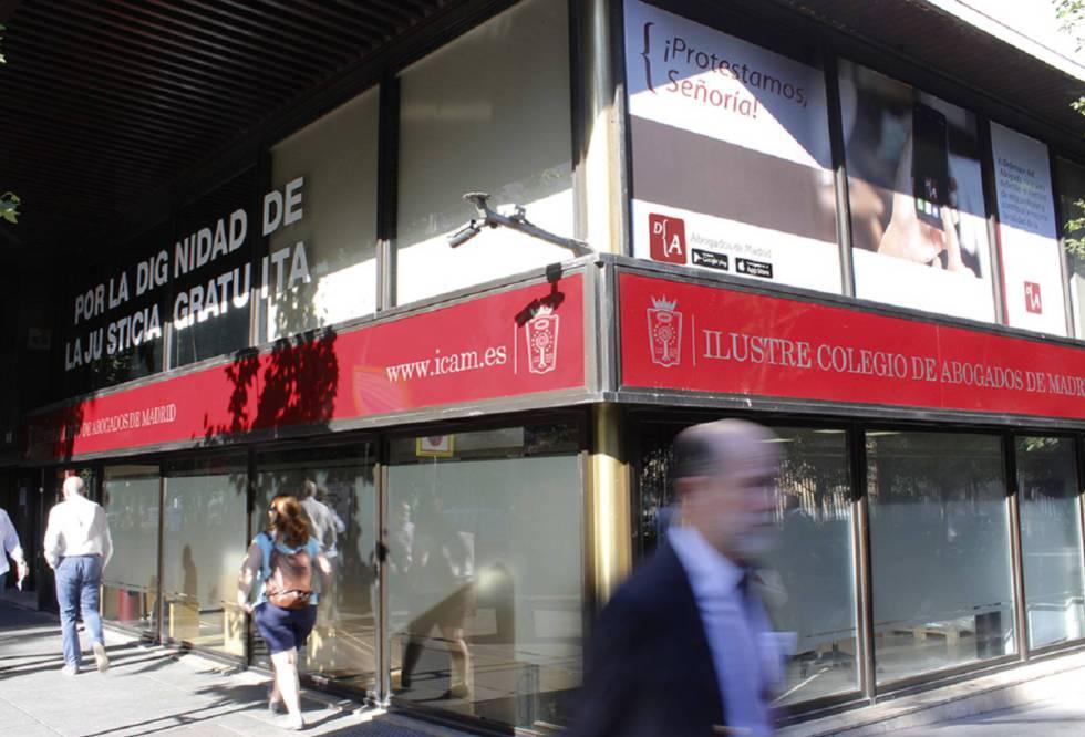 El Ayuntamiento permitirá a los abogados de oficio acceder a Madrid Central