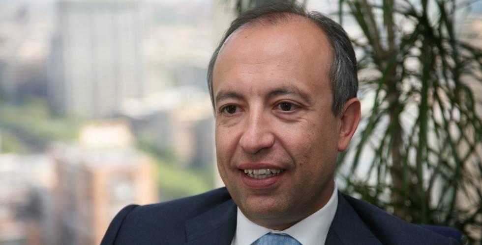 """Celma (socio de Deloitte): """"No hubo borrador de las cuentas de 2011 de Bankia"""""""
