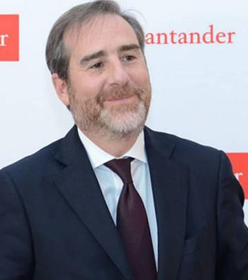 Los cuatro elegidos de Santander para liderar sus áreas geográficas